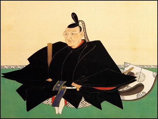 徳川吉宗の画像