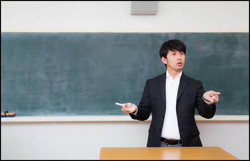 講師の画像