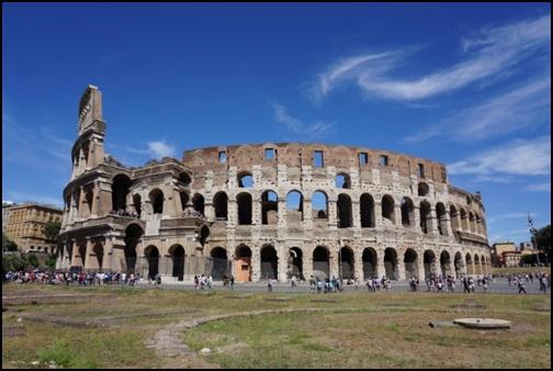 コロッセオの画像