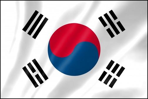 歓呼の旗の画像