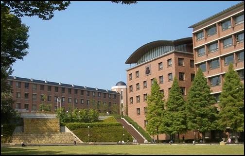 関西大学の画像