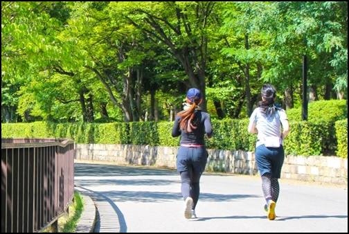 マラソンの画像