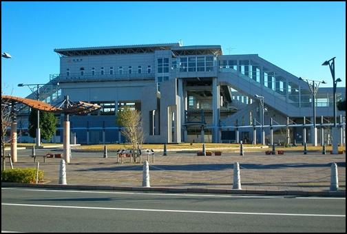 愛野駅の画像