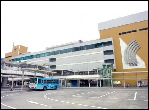 土浦駅の画像
