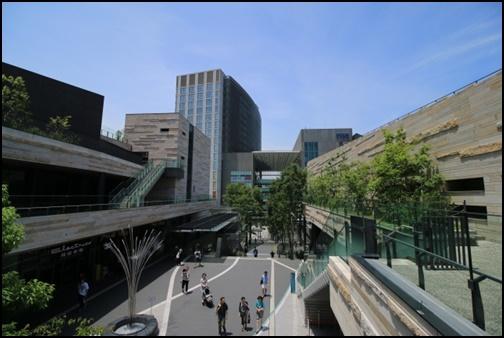 二子玉川駅の画像