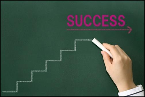 成功の画像