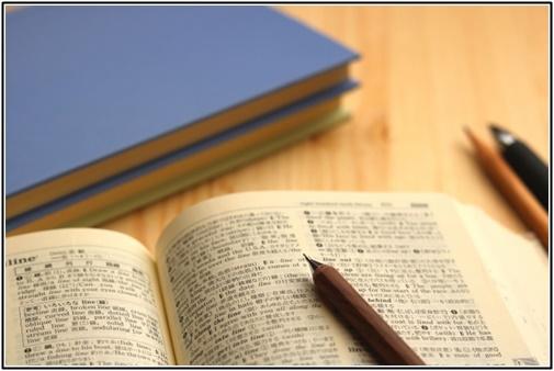 英語本の画像