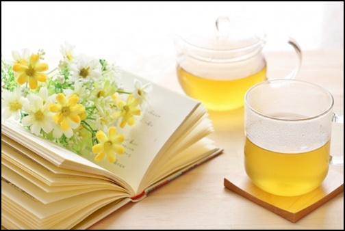 本とはちみつレモンの画像