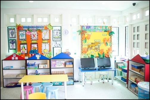 幼児教室の画像