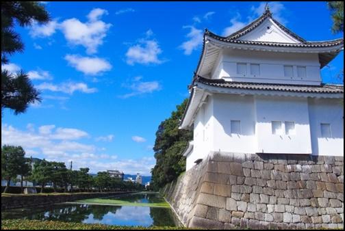 京都二条城の画像
