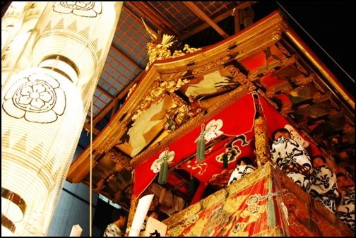 祇園祭の画像