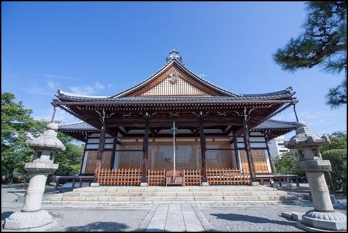 妙蓮寺の画像
