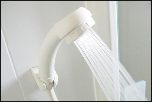 シャワーの画像