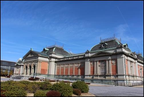 京都国立博物館の画像