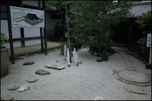 曼殊院門跡の画像