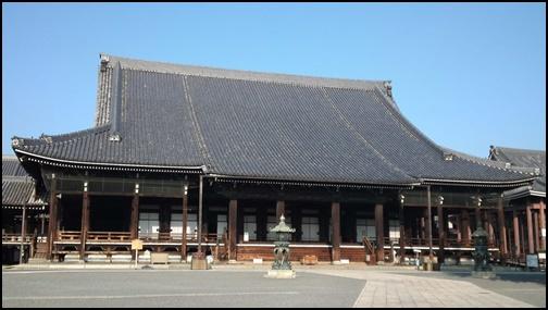 西本願寺の画像