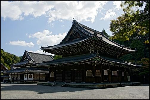 泉涌寺の画像