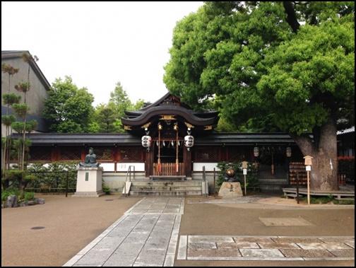 清明神社の画像