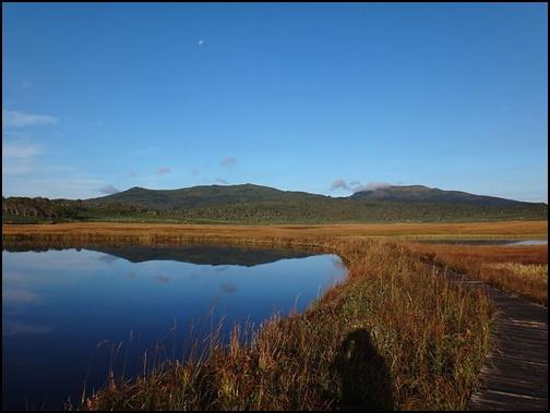 沼湿原の画像