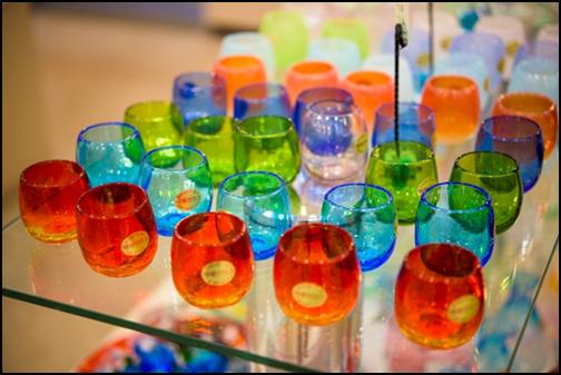 琉球グラスの画像
