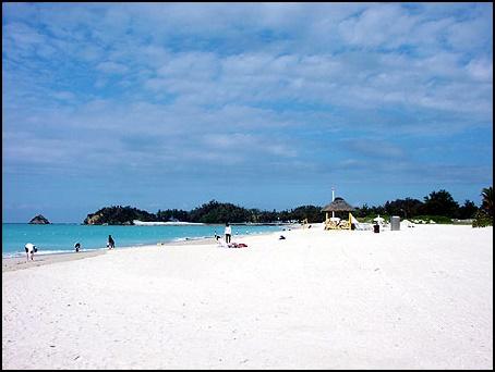 オグマビーチの画像