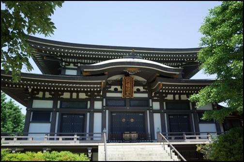阿弥陀寺の画像