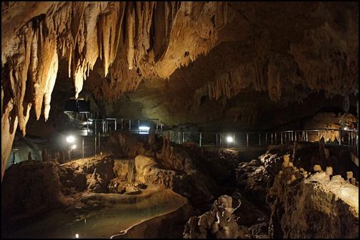 石垣島鍾乳洞の画像