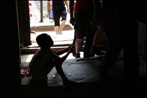 貧困の画像