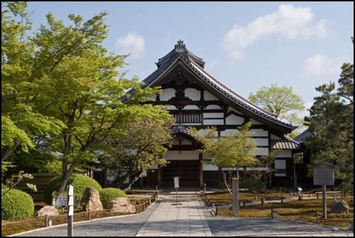 高台寺の画像