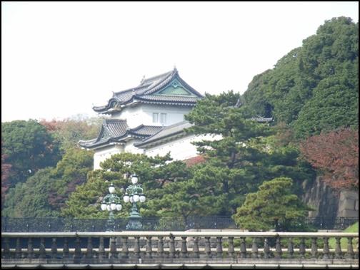 江戸城の画像