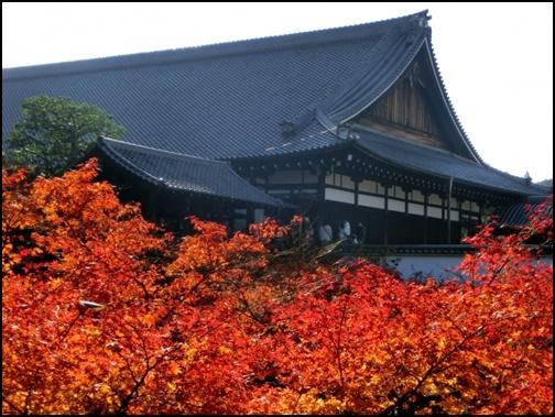 東福寺の画像