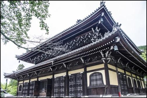南禅寺の画像