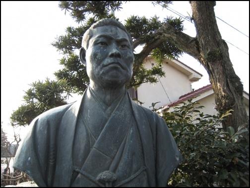 近藤勇の画像