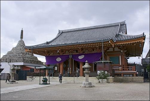 壬生寺の画像