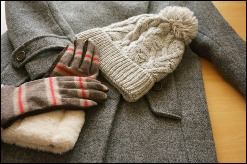 冬服の画像