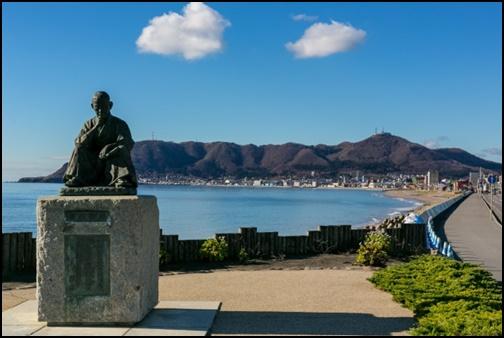 津軽海峡の画像
