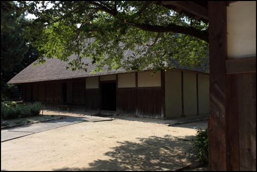 中村家住宅の画像