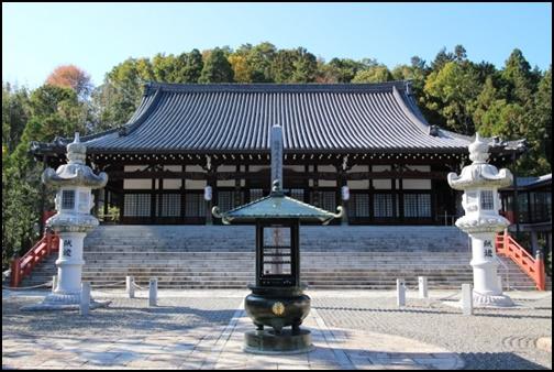 妙満寺の画像