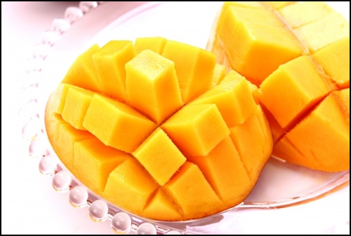 マンゴーフルーツの画像