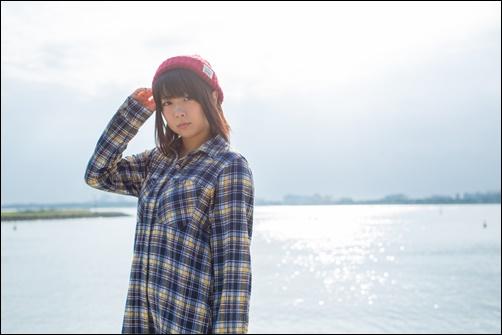 2月の沖縄女子の画像