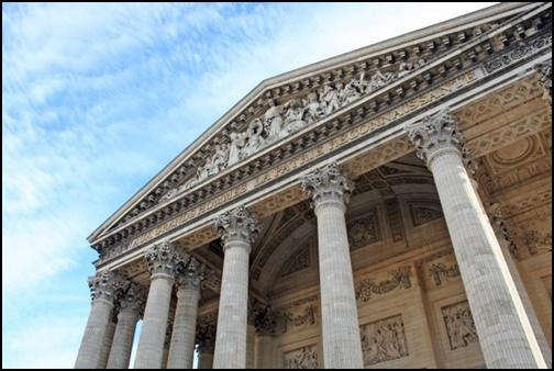 パルテノン神殿の画像