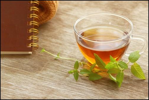 お茶とメモ超の画像
