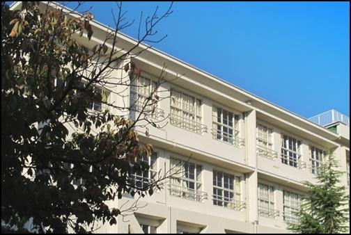 学校・高校の画像