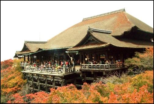 清水寺の画像