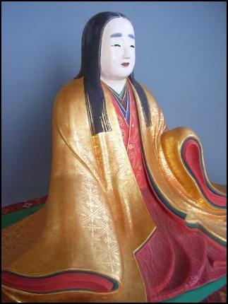 玉依姫命の画像