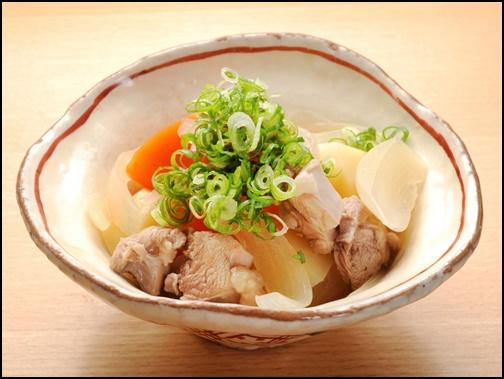 松本さん家の肉じゃがの画像