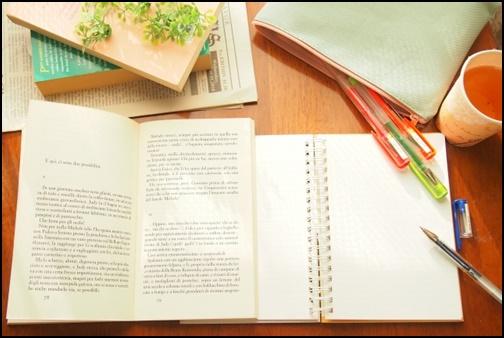 ノートの画像