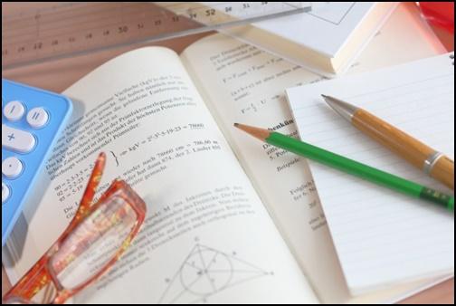 テキストとノートの画像