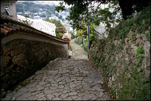 首里金城町石畳道の画像3