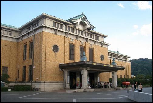 京都美術館の画像
